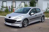 Peugeot 207 Stream by Carzone specials: it's not a dream !