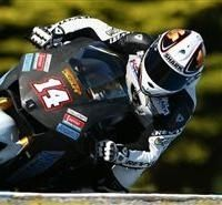 "Moto GP - Randy:  ""La Honda était plus puissante que ma Kawasaki"""
