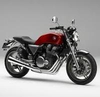 Actualité Moto - Honda: La CB 1100 arrivera-t-elle en Europe en 2013 ?