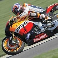 Moto GP - Etats-Unis: Les chronos tombent et Casey Stoner reste en tête