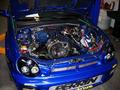 Une Subaru STI c'est bien, avec 6 cylindres c'est mieux !