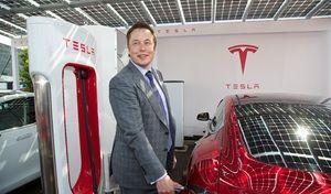 Elon Musk (Tesla) veut des tunnels pour lutter contre les embouteillages