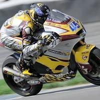 Moto 2 - Etats-Unis D.2: Redding se replace et Bradl chute