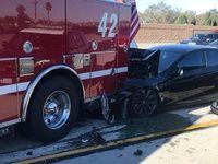 Autopilot: seconde enquête sur Tesla après un accident