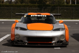 Photos du jour : Dodge Viper GTS-R