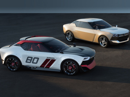 Nissan-Infiniti : les projets de voitures de sport tombés à l'eau ?