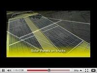 Quand le Moto GP rime avec écologie... [vidéo]