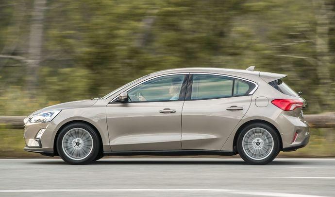 Ford prépare un retour en force sur l'E85