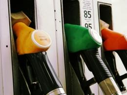 Consommation de carburant : une baisse de 2,8 % au mois d'avril