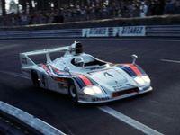 Rétromobile 2015 : Porsche exposera la 936 victorieuse au Mans en 1977