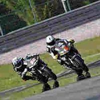 """Moto GP - Dovizioso et De Angelis: """"Apprendre à freiner pour aller vite"""""""