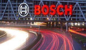 Dieselgate : Bosch à l'amende en Allemagne