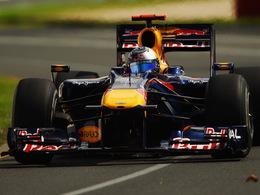 Vettel : « La saison est encore longue »
