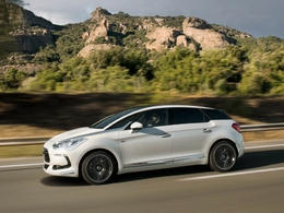 Citroën seul constructeur français en hausse en Europe au mois d'avril avec BMW, Mercedes et Audi