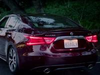 Nissan dévoile la nouvelle Maxima lors du SuperBowl
