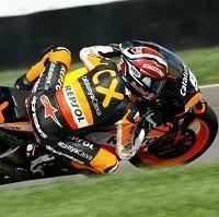 Moto 2 - Etats-Unis D.3: Marc Marquez confirme sa pole