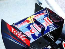 F1 : les ailerons mobiles interdits d'utilisation sous la pluie