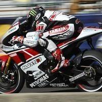 Moto GP - Etats-Unis D.3: Ben Spies ne s'avoue pas vaincu