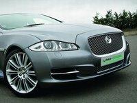 Des Jaguar hybrides pourraient être commercialisées dans trois ans