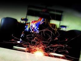 F1 : les médias italiens accusent Red Bull et Vettel d'utiliser un diffuseur soufflé