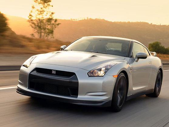 Nissan GT-R : 500 chevaux pour le millésime 2012 ?