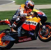 Moto GP - Etats-Unis D.3: Stoner trop seul et Ducati au fond du trou