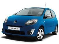 Renault commercialisera la Twingo et la Laguna en Chine