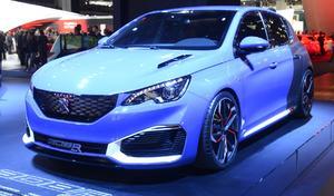 Peugeot ne participera pas au Salon de Francfort 2017