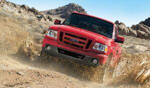 Airbags : énorme rappel pour Ford aux Etats-Unis