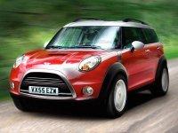 Futures Mini Clubman AWD et Mini Moke