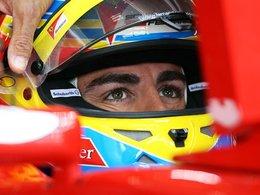 """F1 Australie : Alonso """"personne n'a encore rien montré"""""""