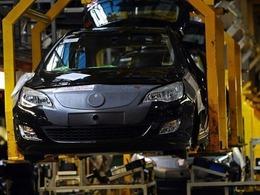 """Officiel : l'Opel Astra ne sera bientôt plus """"Deutsche Qualität"""""""