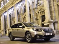 Subaru dévoile les détails du nouvel Outback