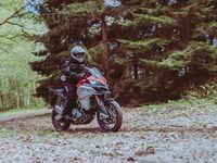 Essai - Ducati Multistrada 1260 Enduro : l'âge de raison.
