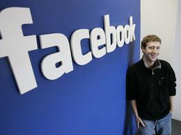 GM stoppe ses publicités sur facebook avant l'entrée en bourse du site