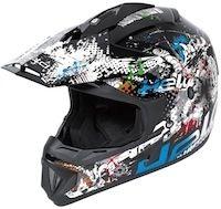 Held MX Seven: un petit prix pour le TT