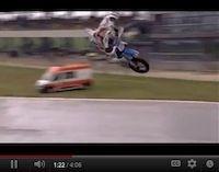 Supermotard, championnat du monde 2012, round 3: la vidéo