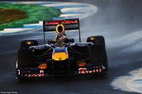 F1, Essais Jerez: Vettel se sent pousser des ailes !
