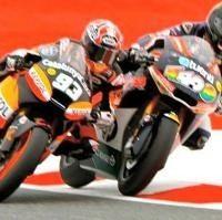 Moto 2 - Pays Bas: Marc Marquez n'a plus rien à craindre pour sa troisième place conquise en Catalogne