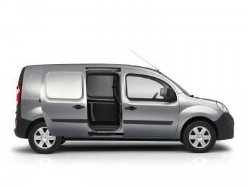 Les tarifs du nouveau Renault Kangoo Express Maxi sont connus
