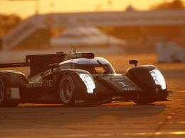 Audi R18: déjà l'évolution 2...