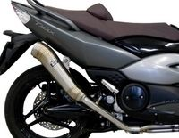 Le Yamaha 500 TMax aura aussi son Mivv Ghibli