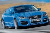 Une descendante pour l'Audi RS2?
