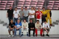 Essais Speedcar: Jean Alesi en pointe