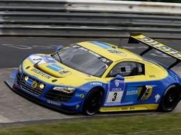 24 Heures du Nürburgring: Audi s'y impose... enfin!