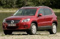 Volkswagen Tiguan Sport & Style : la version deux roues motrices