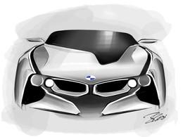 BMW M Concept au Tokyo Motor Show?