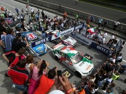 (Week-end de courses) Le WTCC en Autriche et le DTM en Angleterre