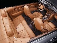 Salon de Los Angeles: Bentley Azure T