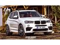 BMW X3 M : comme ça ?